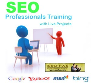 Why seo training courses